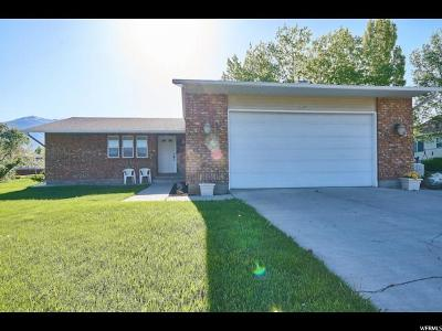 Stansbury Park Single Family Home For Sale: 236 E Country Club Dr