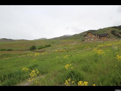 North Logan Residential Lots & Land For Sale: 2295 Meadow Lark Ln