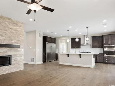Lehi Single Family Home For Sale: 2141 W 650 S