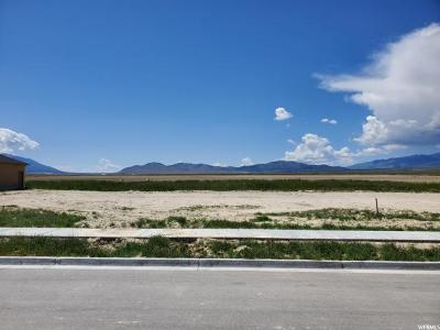 Tooele County Residential Lots & Land For Sale: 722 E Morning Dew Cir