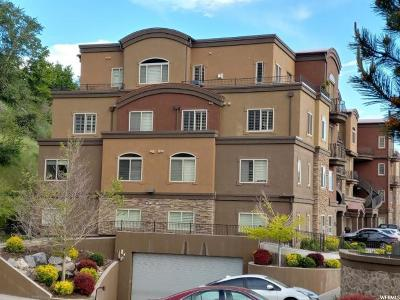 Provo Condo For Sale: 5198 N University Ave #401