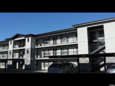 Orem Condo Under Contract: 1700 S Sandhill Rd #B104