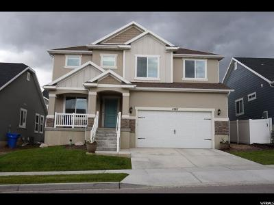 Riverton Single Family Home For Sale: 4907 W Tower Heights Dr #036