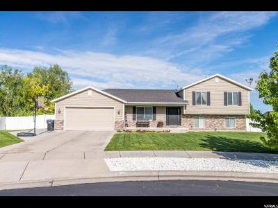 Nibley Single Family Home Backup: 978 W 2675 S