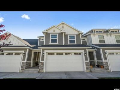 Springville Townhouse Under Contract: 103 E 700 N #19