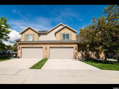 Riverton Townhouse Under Contract: 12518 S Maitland Rd W