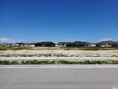 Tooele County Residential Lots & Land For Sale: 707 E Morning Dew Cir