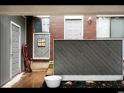 Ogden Multi Family Home Under Contract: 2118 S Adams Ave E