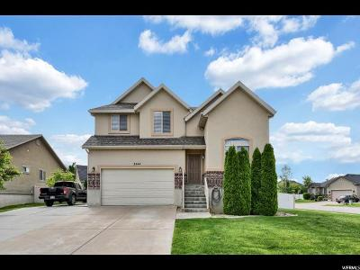 Riverdale Single Family Home For Sale: 3544 S 700 W