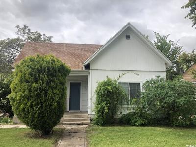 Ogden Multi Family Home For Sale: 2265 S Monroe Blvd E
