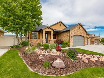 Herriman Single Family Home For Sale: 12283 S Midas Quarry Rd #306