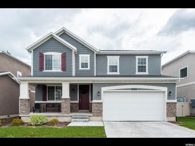 Herriman Single Family Home For Sale: 12013 S Window Arch Ln #129