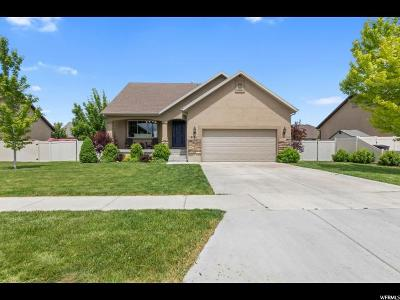 Spanish Fork Single Family Home For Sale: 2181 Rio Grande Dr