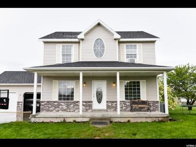 Grantsville UT Single Family Home For Sale: $314,900