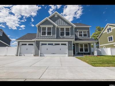 Provo Single Family Home For Sale: 2234 W 150 N