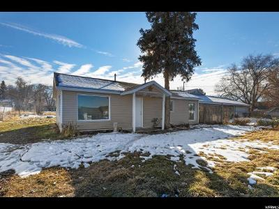 Payson Single Family Home For Sale: 460 E 700 S
