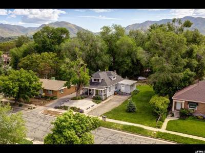 Salt Lake City Multi Family Home For Sale: 1905 S Lake St