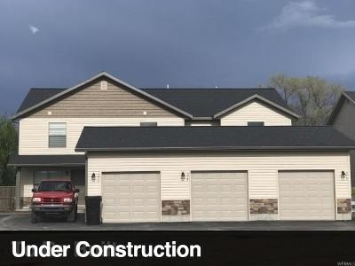 Preston Townhouse Under Contract: 386 S 480 W #35