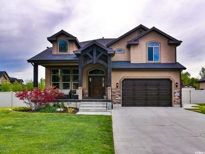 Draper Single Family Home For Sale: 12462 S Austin Point Ln
