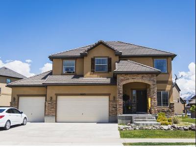 Draper Single Family Home For Sale: 16073 S Fielding Hill Ln
