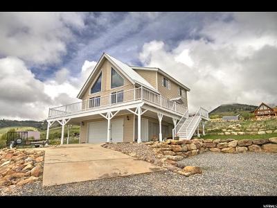 Single Family Home Backup: 23 Canyon Ridge Way