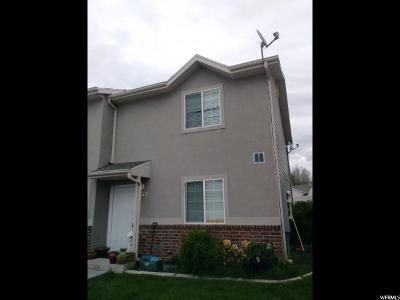 Tooele County Condo Under Contract: 612 Shay Ln