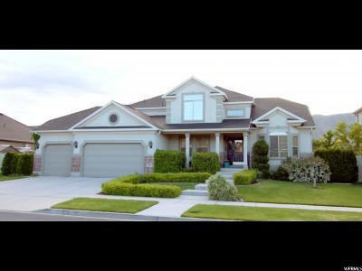 Orem Single Family Home Under Contract: 577 S 700 E