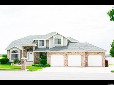 Weber County Single Family Home For Sale: 285 W 5600 S