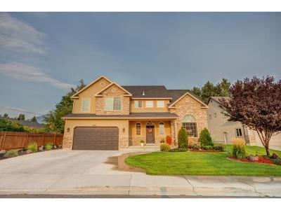 Orem Single Family Home For Sale: 2013 S 330 W