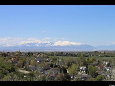 Davis County Residential Lots & Land For Sale: 1662 E 2400 N