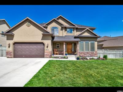 Eagle Mountain Single Family Home For Sale: 8764 N Pinehurst