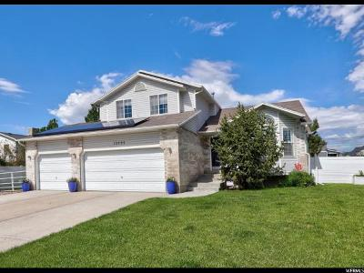 Riverton Single Family Home Backup: 12052 S Hawes Cir