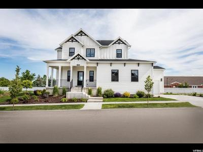 Hyrum Single Family Home For Sale: 724 W 50 N