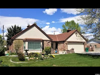 Orem Multi Family Home For Sale: 86 W 800 St S
