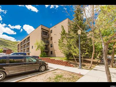 Park City Condo For Sale: 2000 Prospector Ave #106