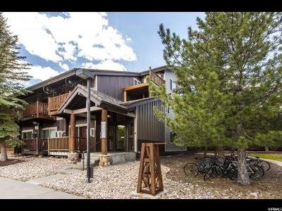 Park City Condo For Sale: 2325 Sidewinder Dr #836