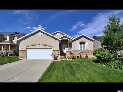 Ogden Single Family Home For Sale: 6042 S 1350 E