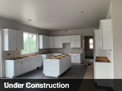 South Jordan Single Family Home Under Contract: 11557 Anna Emily Dr #108