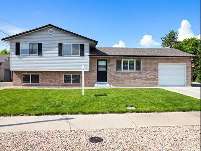 American Fork Single Family Home Backup: 86 W 100 S