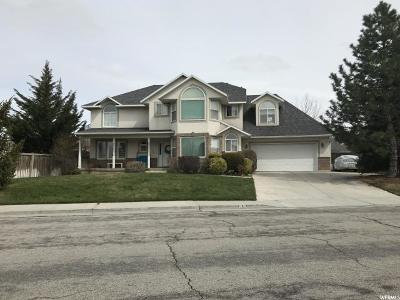 Orem Single Family Home For Sale: 439 S 100 Res W