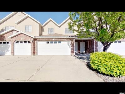 South Jordan Townhouse Under Contract: 10468 S Sage Creek Rd