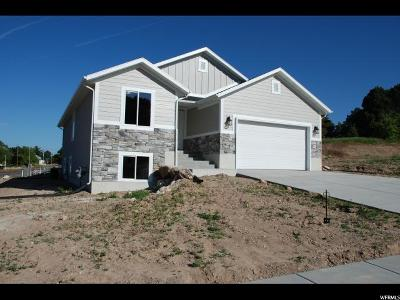 North Ogden Single Family Home Under Contract: 2955 N 210 E #1