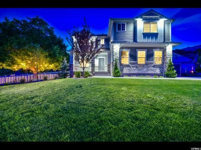 Alpine Single Family Home Backup: 621 N Grove Dr