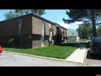 Weber County Multi Family Home For Sale: 4960 S 425 W