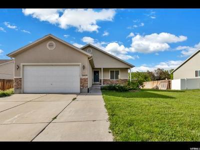 Spanish Fork Single Family Home For Sale: 2429 E 1650 S