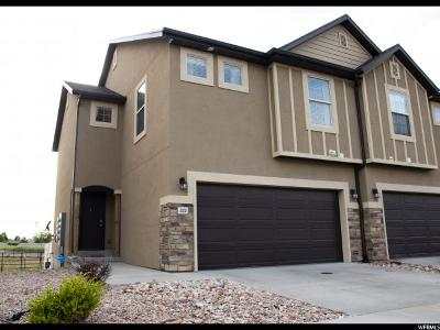 Spanish Fork Townhouse Under Contract: 222 S 1800 E