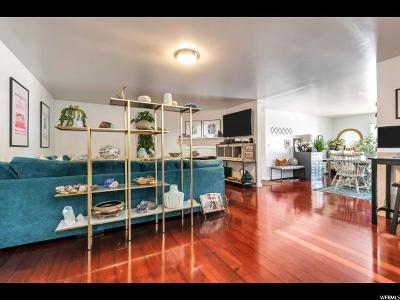 Holladay Condo For Sale: 4822 S Holladay Blvd #150