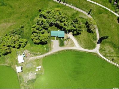 Franklin County Farm For Sale: 6743 E Cub River Rd