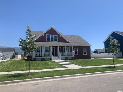 Layton Single Family Home For Sale: 243 S Autumn Breeze Ln W #226