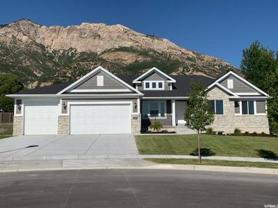 North Ogden Single Family Home For Sale: 1198 E 2775 N